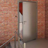 Стальные двери Doorhan